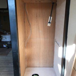 横浜市南区 トイレ交換